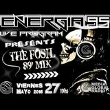 Energia 95 Session XII - The Fosil 89' Mix - Viernes 27 de Mayo