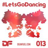 DEAN FUEL - Lets Go Dancing - 013