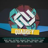 Quadrify Compilation DnB Release Mix: 4 Years of Nu Venture Records [OUT NOW! 39 Tracks ONLY £6.49!]