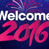 Mix Welcome 2016 by Reggy