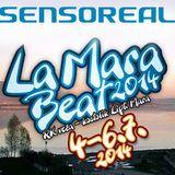 Promo for La Mara Beat 2014