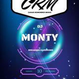CRM BY DJ´MONTY 1