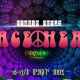 FyahKeepa @ Peace & Healing Gathering | 17.8.13 | Morning Dance Meditation Set
