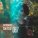 Bespoke Musik Radio 087 : Caleesi