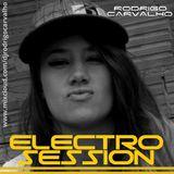 Electro Session by DJ Rodrigo Carvalho