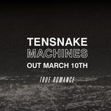 TENSNAKE – In Your System Vol. 1