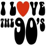 I LOVE 90'S MEGAMIX VOL 1