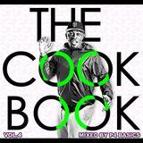 THE COOKBOOK VOL.4  (NOVEMBER 2017)