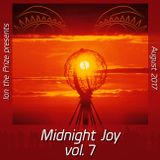 MIDNIGHT JOY Vol. 7