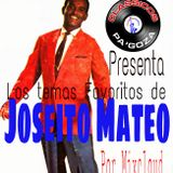 ClassicosPaGoza: Homenaje a Joseito Mateo
