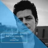 Levantine - One Hour Podcast 031 for Boutade Musique