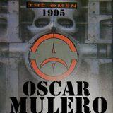 Oscar Mulero - Live @ Thë Ömen, Madrid (1995) INEDITO; Ripped - POLACO MORROS & BAFOMEVS
