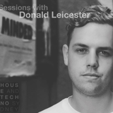 HATS Sessions 011 - Donald Leicester