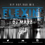 """DJ MARZ """"FLEXIN'VOL.2"""" HIP HOP R&B MIX 2014"""