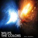 Dj Willys - K1 Résistance Crew - The Colors - 2015-12-21
