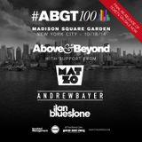 #ABGT100 Feature Mix