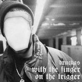 With The Finger On The Trigger 91-99 - Hip Hop Mix
