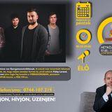 4S Street - Új együttese van Gyergyószentmiklósnak - Beszélgetés Fülöp Loránddal