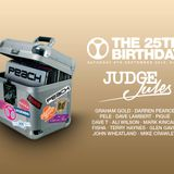Peach 25th Birthday Reunion Promo Mix Mark Kincaid