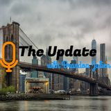 The Update- November 21st (2018)