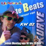 FETTE BEATS Die Radio Show mit DJ Ostkurve vom 08. Januar auf Ballermann Radio!