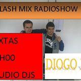 FLASH MIX - DIOGO D. RADIOSHOW - 26 DEZ 2014