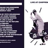 The Style Council Live @ Chippenham Goldiggers 10th March 1984