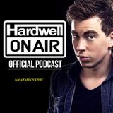 Hardwell - On Air 207