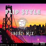 FLIP STYLE SHORT MIX Apr.2016