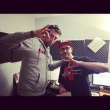 RAMBO BOY$ Radioshow / 02-11-17