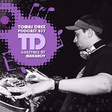 Tomas Drex PODCAST 037 - guestmix by Makarov