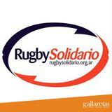 Rugby Solidario - Una historia que nos enseña cómo jugarnos por la educación. Con Mariano Miguens