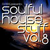 Soulful House Stuff Vol.8