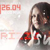 Kristina Krizzz - Krizzz Is Me #01 (26.04.17) [no voice]