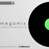 Megamix _ VOLUME. 4 [Gennaio 2015] By Mattia Credidio DJ