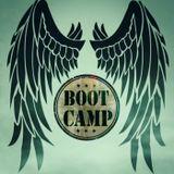 BootCamp  - Midnight Blues 09-10-18