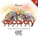 Discovery Project: EDC New York (Cyndicate Mix)