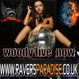 Woody (Chris Wood) - Classic Trance Anthems