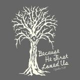 Because He First Loved Us (Part 2)