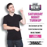 997now Saturday Night Turn Up - July 22
