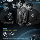 Cypress Hill - Ultra Music Festival 2017 (Day 2)
