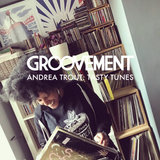 Andrea Trout: Tasty Tunes