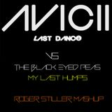 Avicii vs. Black Eyed Peas - My Last Humps (Roger Stiller Mashup)