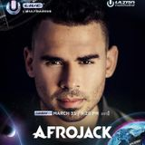 Afrojack @ Live at Ultra Music Festival 2019 [HQ}