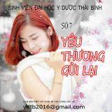 Số 07 - Yêu thương gửi lại - BlogRadio Sinh viên Y Dược Thái Bình