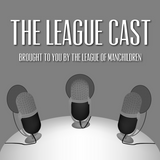 The League Cast (May 2013)