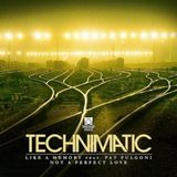 Technimatic (Shogun Audio, Spearhead Records) @ La Boum de Luxe, FM4 Radio (10.10.2014)