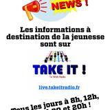 TIN EAJ Saint-Matthieu/La Real