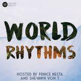 World Rhythms - 4/20/18
