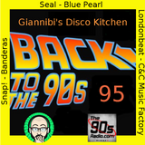 The Rhythm of The 90s Radio - Episode 95 Extended